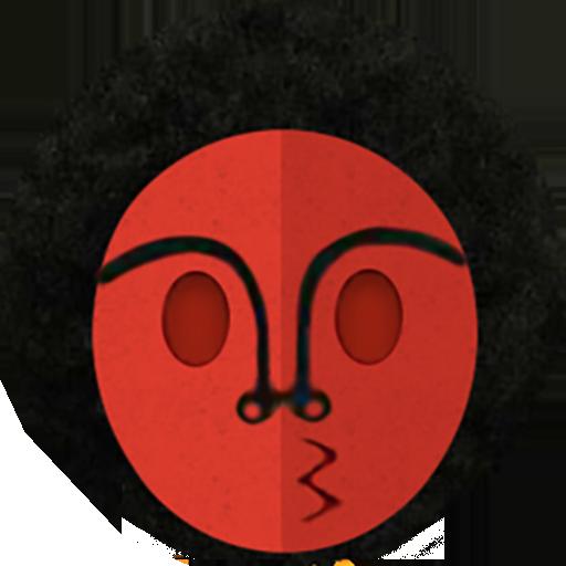 Habesha Emojis messages sticker-10