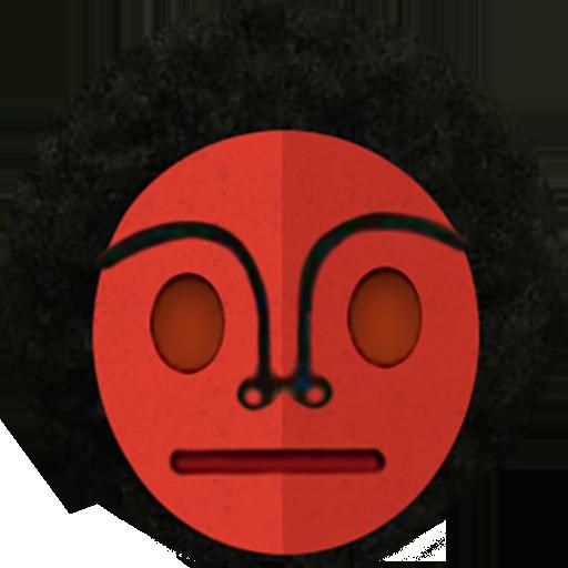 Habesha Emojis messages sticker-3