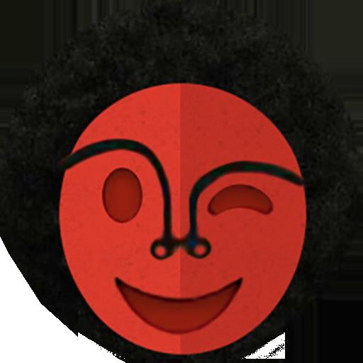 Habesha Emojis messages sticker-6