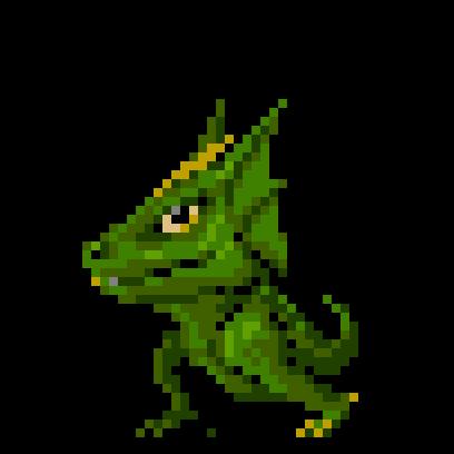 Kid Chameleon messages sticker-1