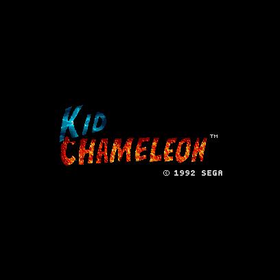 Kid Chameleon Classic messages sticker-4