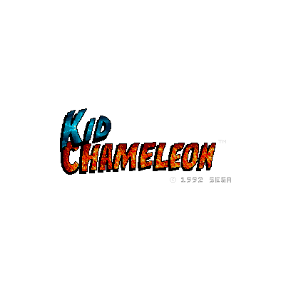 Kid Chameleon Classic messages sticker-4