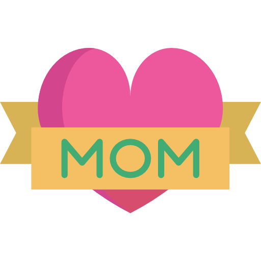 Mommoji - Mother's Day Stickers messages sticker-8