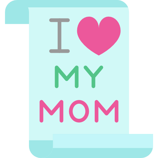 Mommoji - Mother's Day Stickers messages sticker-11