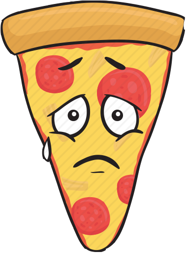 PizzaMoji - pizza stickers & emojis for restaurant messages sticker-0