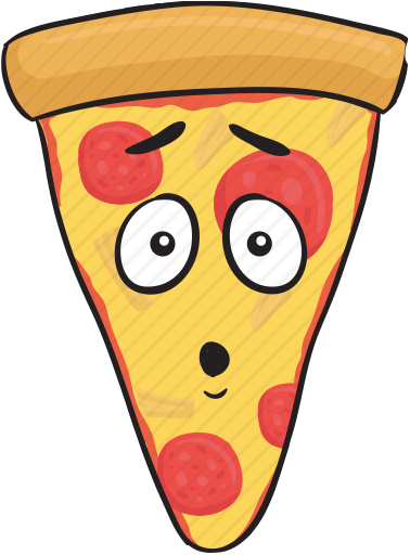 PizzaMoji - pizza stickers & emojis for restaurant messages sticker-10