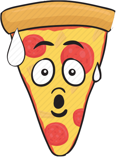 PizzaMoji - pizza stickers & emojis for restaurant messages sticker-11