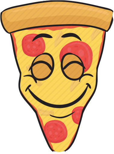 PizzaMoji - pizza stickers and emojis keyboard app messages sticker-11