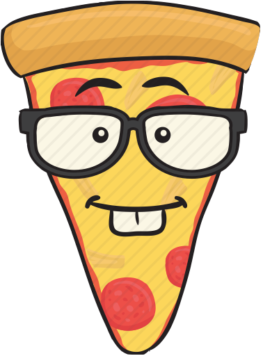 PizzaMoji - pizza stickers and emojis keyboard app messages sticker-10