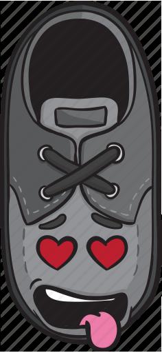 ShoeMoji - shoe emojis & stickers for men & women messages sticker-3