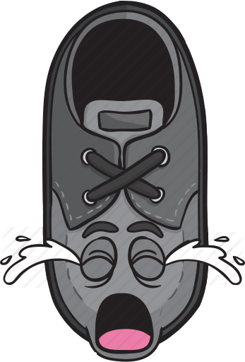 ShoeMoji - shoe emojis & stickers for men & women messages sticker-6
