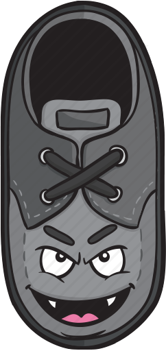 ShoeMoji - shoe emojis & stickers for men & women messages sticker-4