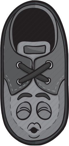 ShoeMoji - shoe emojis & stickers for men & women messages sticker-9