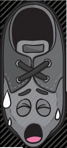 ShoeMoji - shoe emojis & stickers for men & women messages sticker-1