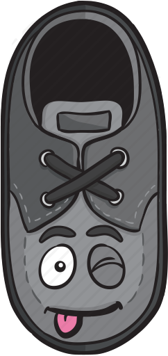 ShoeMoji - shoe emojis & stickers for men & women messages sticker-2