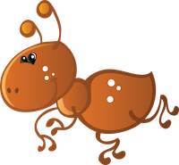 Ant Stickers messages sticker-0