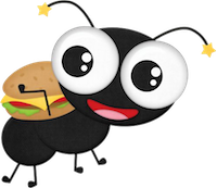 Ant Stickers messages sticker-1