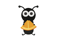Ant Stickers messages sticker-11