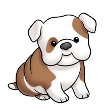 Cute Dogs Stick messages sticker-7