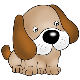 Cute Dogs Stick messages sticker-3