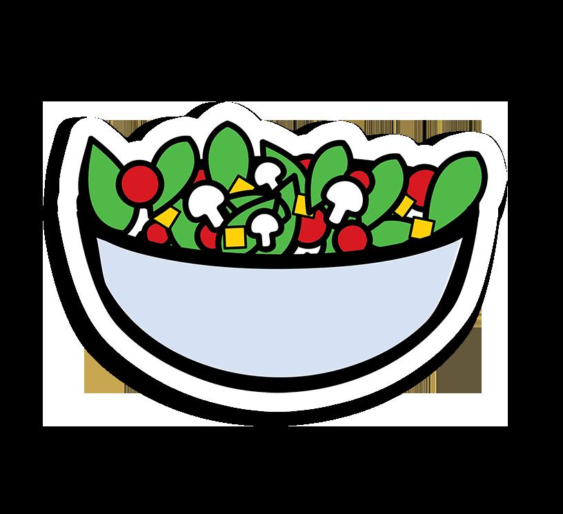 Find Food & Restaurants: Tummy messages sticker-7