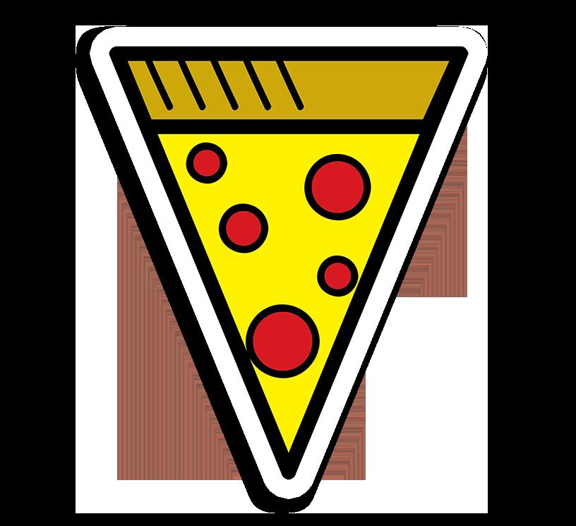 Find Food & Restaurants: Tummy messages sticker-0