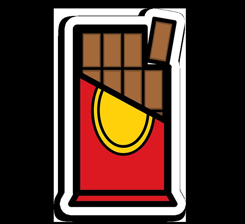 Find Food & Restaurants: Tummy messages sticker-10
