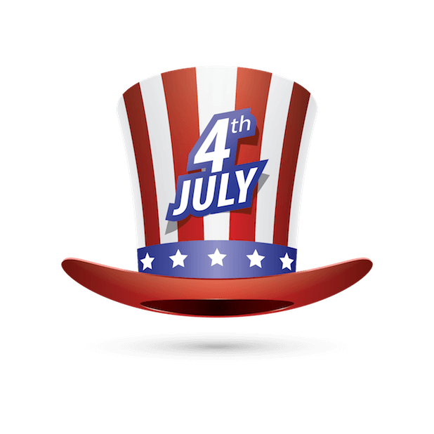 USAmoji - 4th Of July Stickers For Photos messages sticker-5