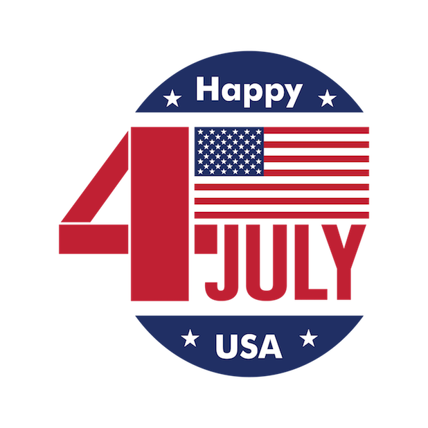 USAmoji - 4th Of July Stickers For Photos messages sticker-3