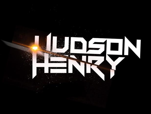 Hudson Henry Stickers messages sticker-4