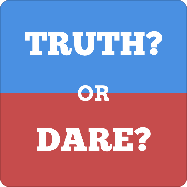 Truth or Dare Stickers messages sticker-0