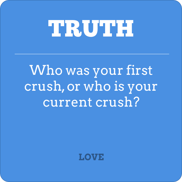 Truth or Dare Stickers messages sticker-3