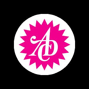 ADC – Art Directors Club messages sticker-0