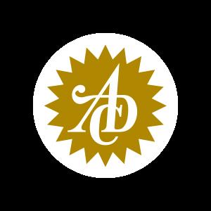 ADC – Art Directors Club messages sticker-1