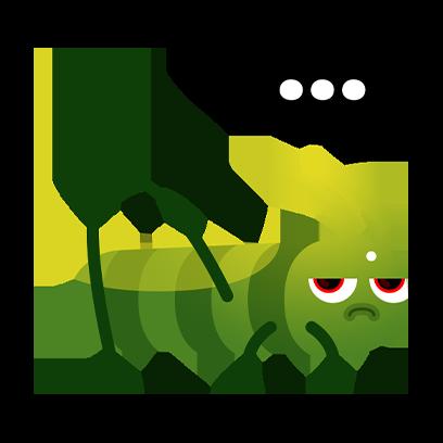 Snail Ride messages sticker-0