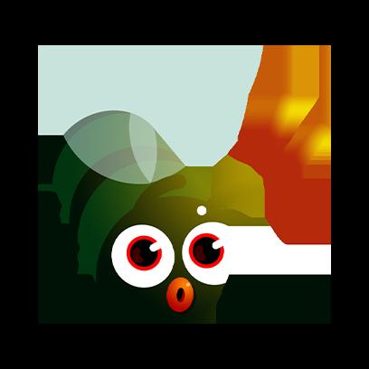 Snail Ride messages sticker-2