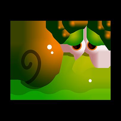 Snail Ride messages sticker-5