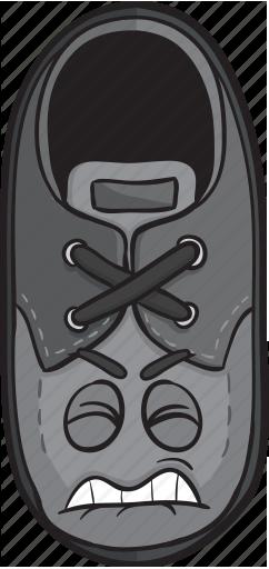 ShoeMoji - shoe emojis & stickers keyboard app messages sticker-10