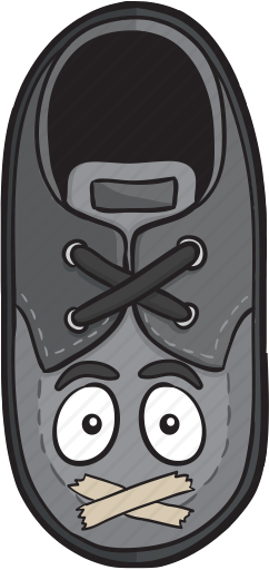 ShoeMoji - shoe emojis & stickers keyboard app messages sticker-6