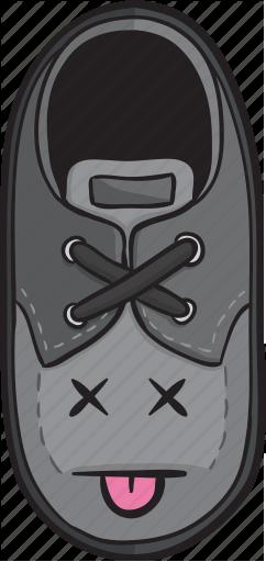ShoeMoji - shoe emojis & stickers keyboard app messages sticker-9