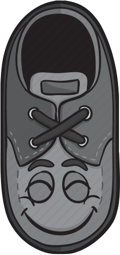 ShoeMoji - shoe emojis & stickers keyboard app messages sticker-5