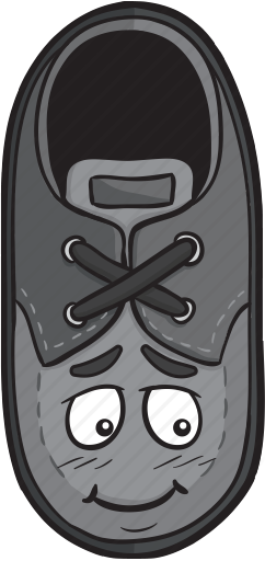 ShoeMoji - shoe emojis & stickers keyboard app messages sticker-2