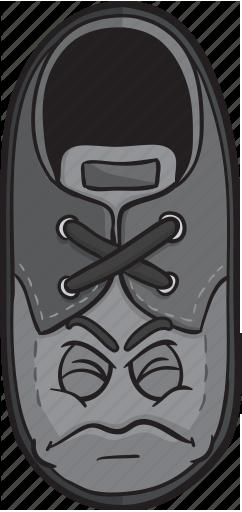 ShoeMoji - shoe emojis & stickers keyboard app messages sticker-8