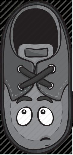 ShoeMoji - shoe emojis & stickers keyboard app messages sticker-3