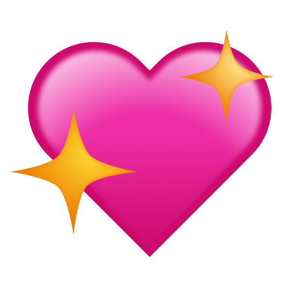 Heartmojis messages sticker-10