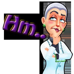 Hearts Medicine - Doctors Oath messages sticker-1