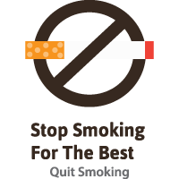Quit Smoking - Smoke Free Now & Stop Smoking App messages sticker-5