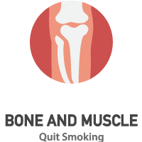 Quit Smoking - Smoke Free Now & Stop Smoking App messages sticker-1