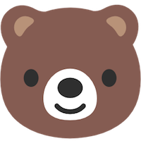 BearStar - Emoji And Sticker messages sticker-2
