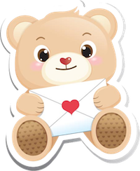 BearStar - Emoji And Sticker messages sticker-5